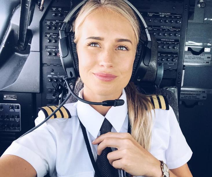 7 pasos para convertirse en piloto de aerolínea