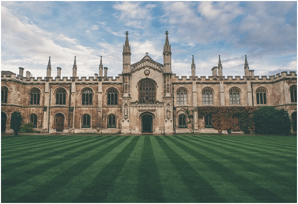 Elija la universidad adecuada