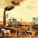 Segunda revolución agrícola