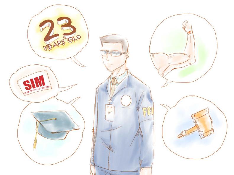Cómo convertirse en un agente especial del FBI