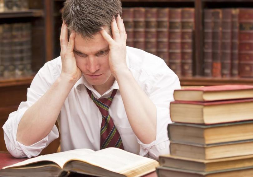 Requisitos educativos para juez