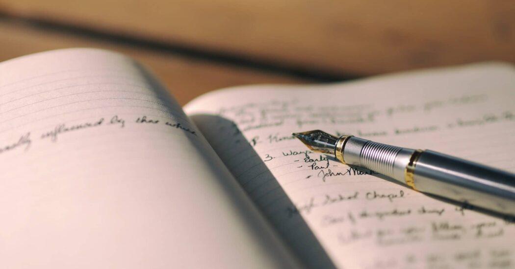 Observe todo por escrito