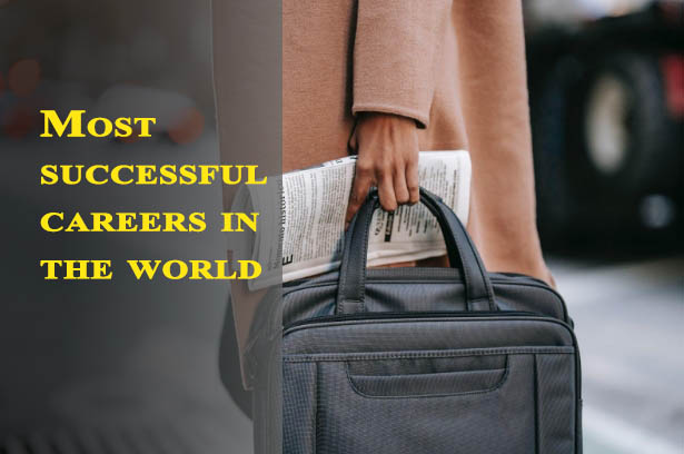 Carreras más exitosas del mundo