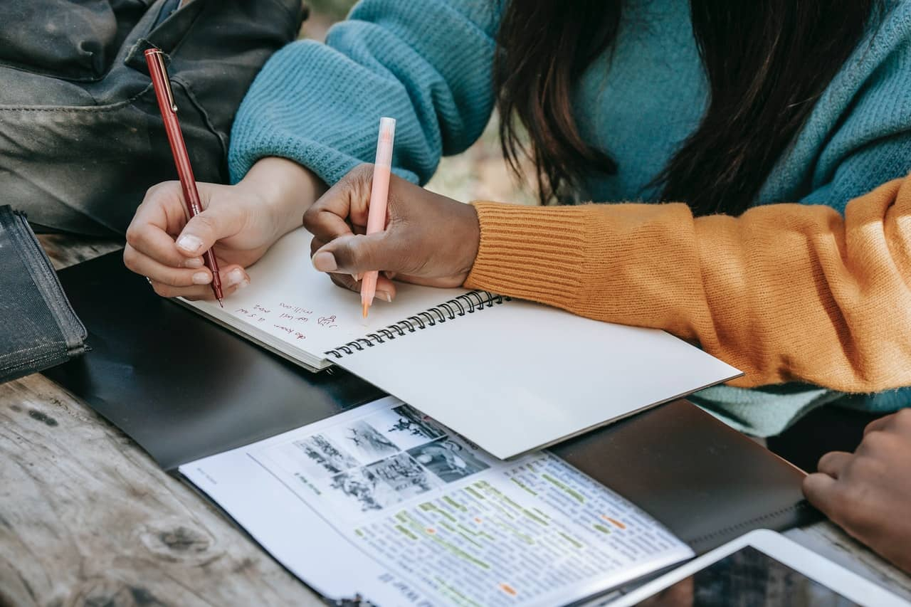 Excelentes consejos de escritura académica para ti