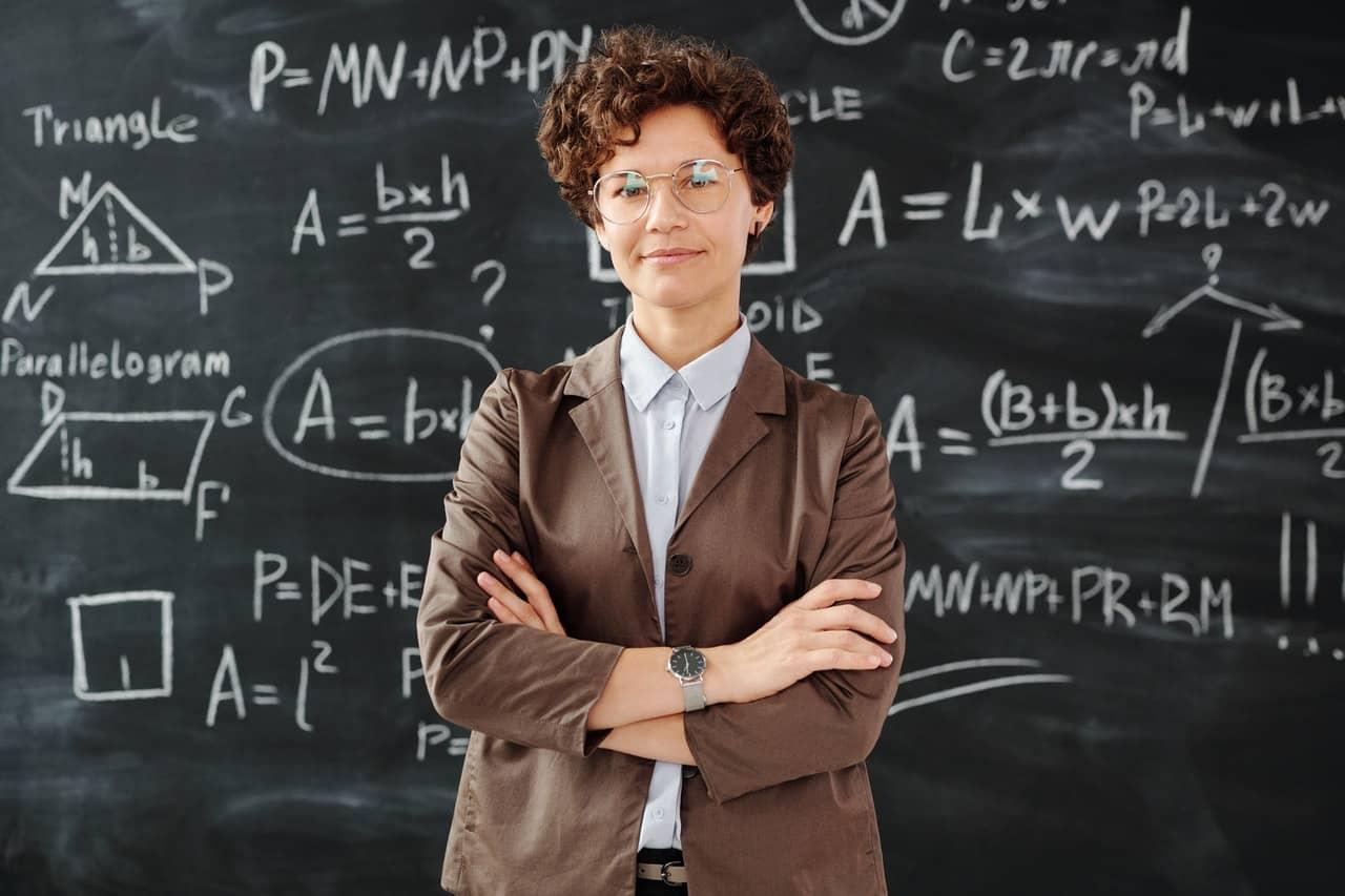 Decisiones para futuros profesores