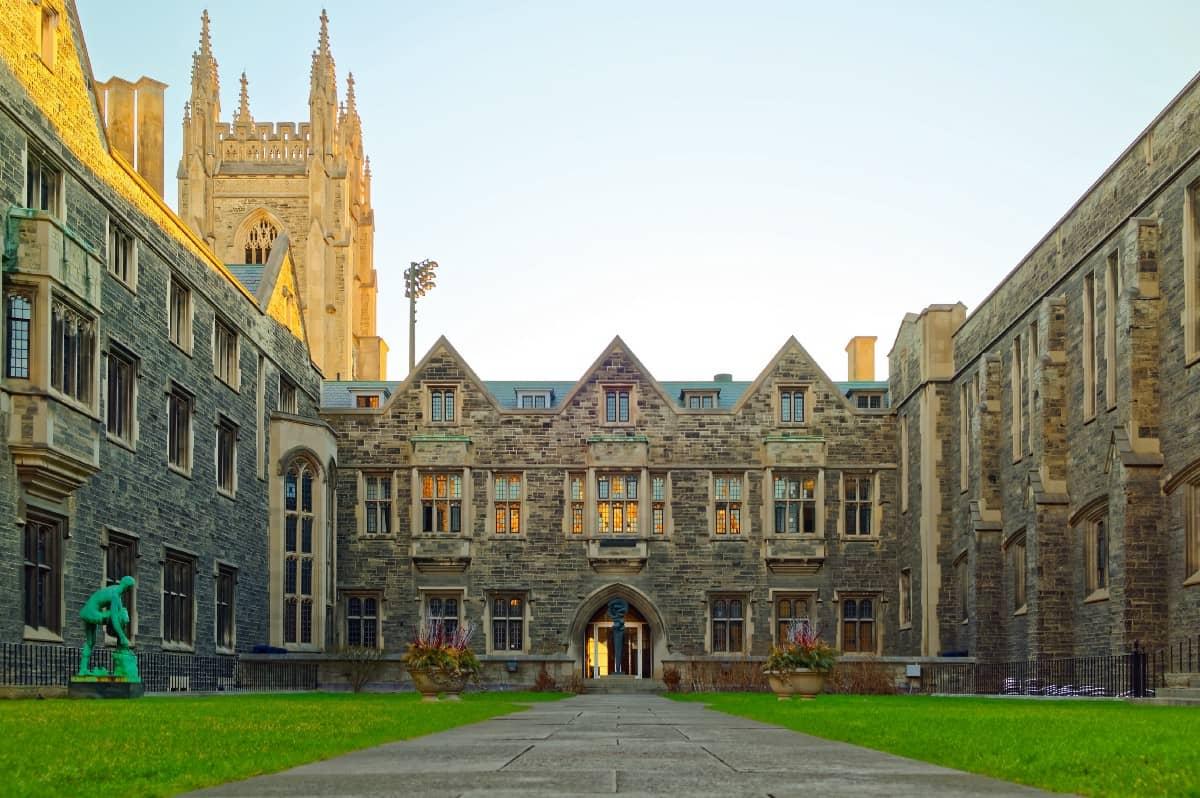 Las mejores universidades tecnológicas de EE. UU.