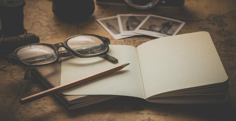 Consejos para escribir en papel
