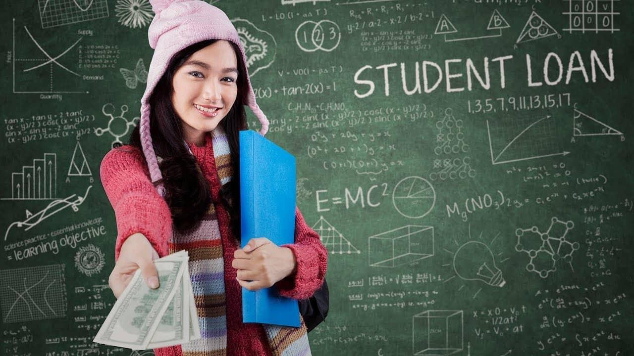 Cosas que necesita saber sobre préstamos para estudiantes